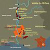 Appellations de la Vallée du Rhône